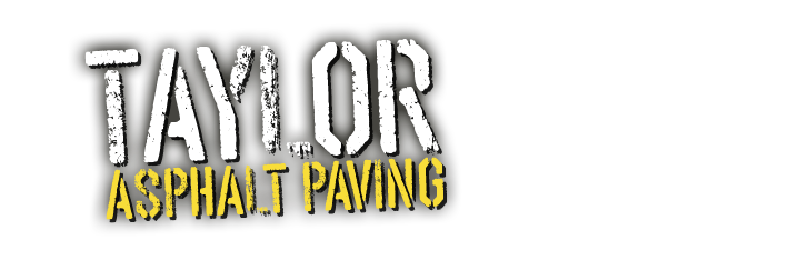 Taylor Asphalt Paving | Residential and Commercial Asphalt Paving, Asphalt Repair and Patch, Asphalt Sealing, Parking Lot Striping